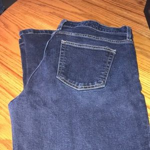 Gap 1969 Flared jeans size 33
